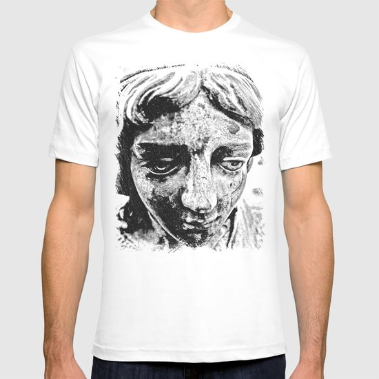 Face from the past T-shirt