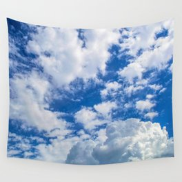Look up Wall Tapestry