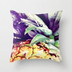 Exceptional resistance Throw Pillow