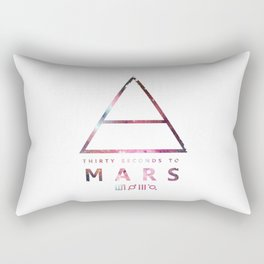 30 Seconds To Mars Universal Rectangular Pillow