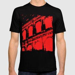 Way of the Warrior - Roman Colosseum T-shirt