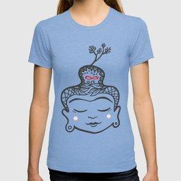 Buddha infinity T-shirt