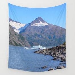 Iceberg! Wall Tapestry
