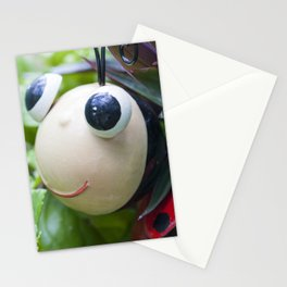 Little Ladybird Stationery Cards