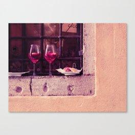 Window in Venice Fine Art Print  • Travel Photography • Wall Art Canvas Print
