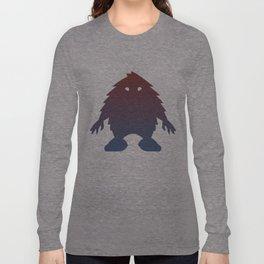 Squatch Long Sleeve T-shirt