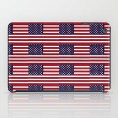 United we stand iPad Case