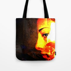 Emotions Within Tote Bag