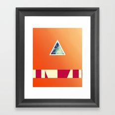 Ocean, Frank. Framed Art Print