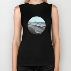 Distance Is Darkness Biker Tank