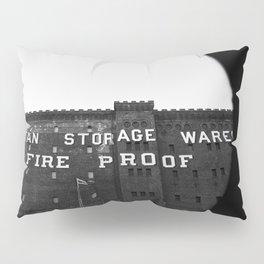 Fire Proof Pillow Sham