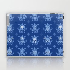 DaMasks Laptop & iPad Skin