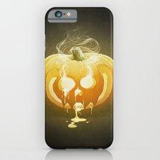 Pumpkin II. Slim Case iPhone 6s