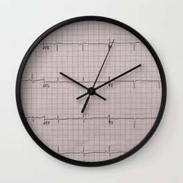 Let's Play Doctor Wall Clock