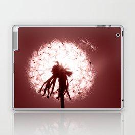 Dandelion 3 Laptop & iPad Skin