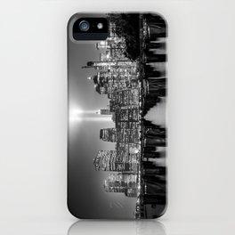 Spirit of New York iPhone Case