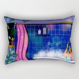 Soak it in Rectangular Pillow
