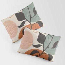 Abstract Minimal Shapes 23 Pillow Sham