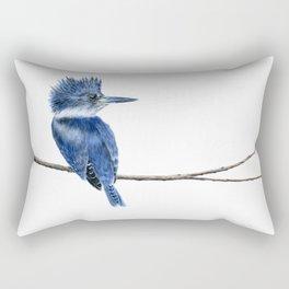 Motley Crew by Teresa Thompson Rectangular Pillow