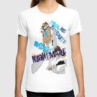 ezra koenig T-shirts featuring Ezra  by underthebridge