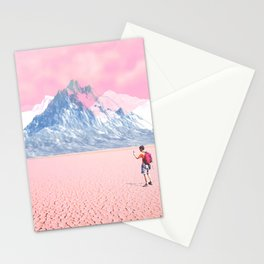 Lemme Snap That Stationery Cards