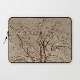 Mulberry Tree Laptop Sleeve