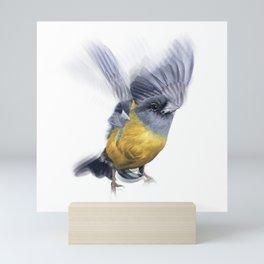 cometocino de gay Mini Art Print
