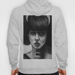 Singer of a Sad Song Hoody
