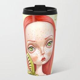 Poison Ivy Travel Mug