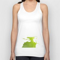 infinite Tank Tops featuring Infinite by kimberlyjyDesigns
