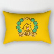 Lucky Rectangular Pillow