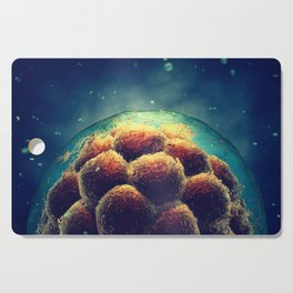 Stem cell research Cutting Board
