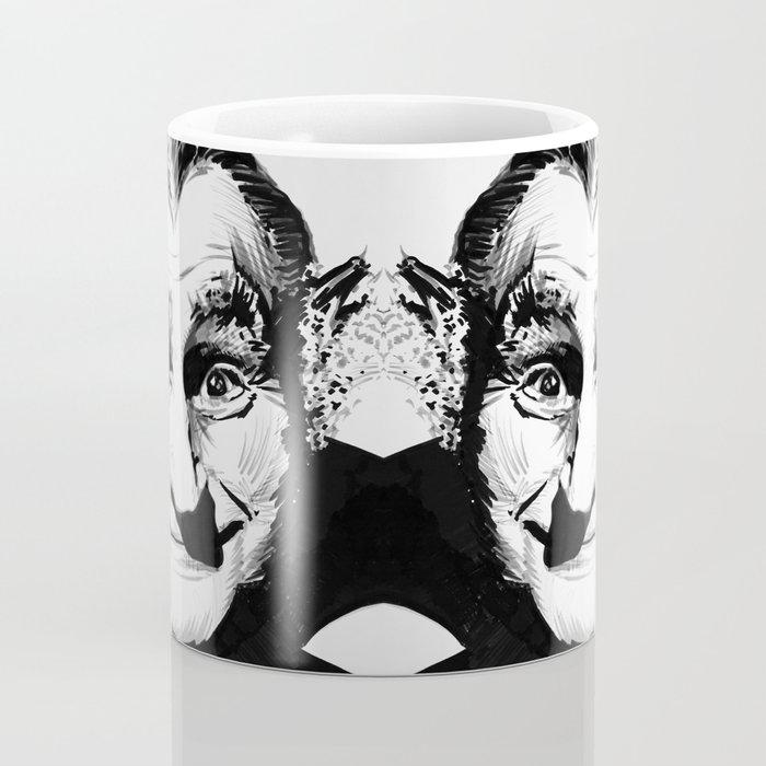 Grandpa Munster Coffee Mug