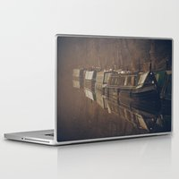 rustic Laptop & iPad Skins featuring Rustic by Mark Bagshaw Photography