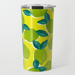 Limes for daysss Travel Mug