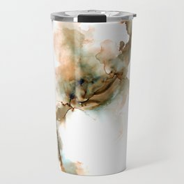 Mystery Island Travel Mug
