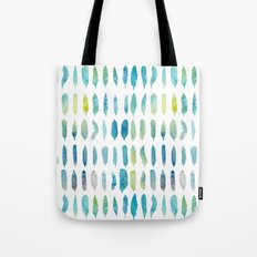 Light as Feathers Tote Bag