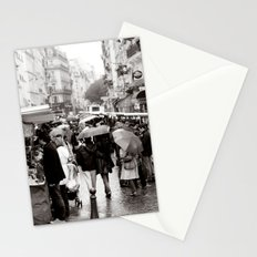 La Vie Parissiene Stationery Cards