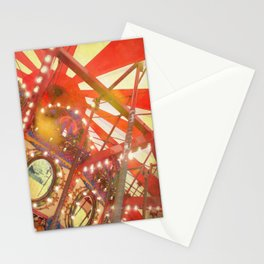 Spinning and Dreaming Stationery Cards