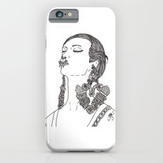 Givenchy Slim Case iPhone 6s