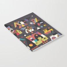 Schema 15 Notebook