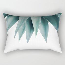 Agave fringe Rectangular Pillow