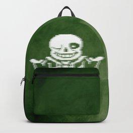 ae59eabfd52c Undertale Sans (Megalovania) Backpack