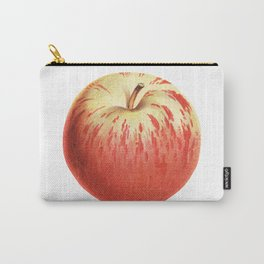 Apple Illustration Drawing Carry-All Pouch