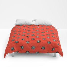 zuhur fire Comforters