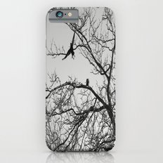 two crows iPhone 6s Slim Case