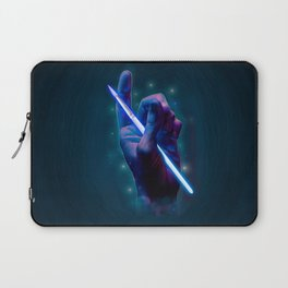 The magic of art Laptop Sleeve