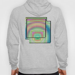 Center Squared Hoody
