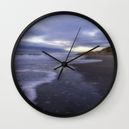 Long Beach Island Wall Clock