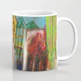 Cologne Old Market Coffee Mug